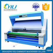 Textile Finishing Automatic Fabric inspection and Measurement Machine