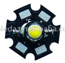3W High Power LED Lamp