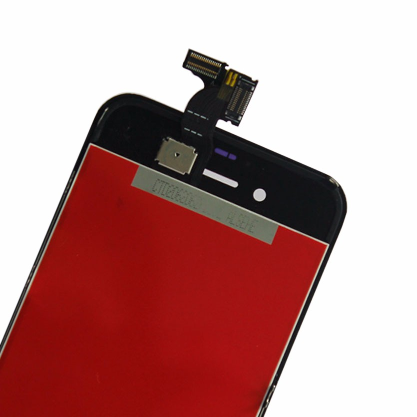 Chinese direct manufactuer lcd display assembly for iphone 4