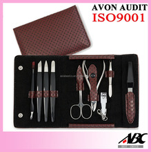 Professional Manicure Pedicure Set For Beauty Product