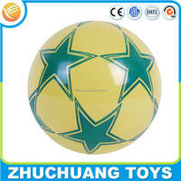 wholesale custom pvc inflatable toys kids paint ball