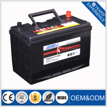 12v MF Jis Car Battery 80Ah Heavy Duty Auto Car Truck Battery