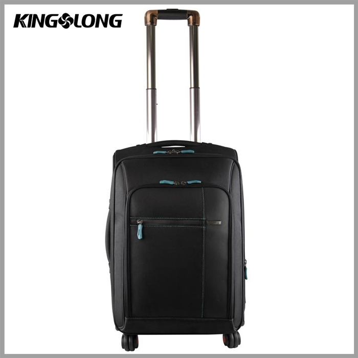 wholesale top brands large good quality travel luggage office trolley bag