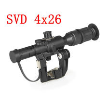 Hot Sell tactical riflescope of Bottom Price