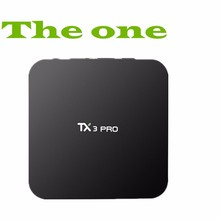 TX3 pro wifi TV Box with IPROTV server 1 Year Europe French Arabic Italy IPTV subscription account 1300 TV Channels Canal plus