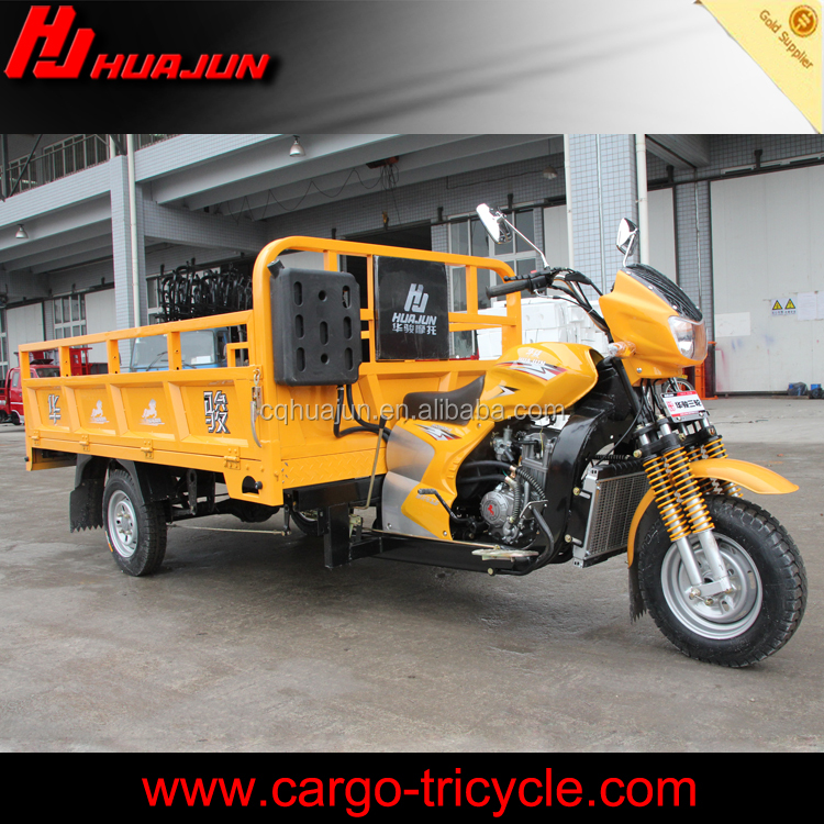 cargo tricycle/150cc chinese scooter/bike taxi for sale