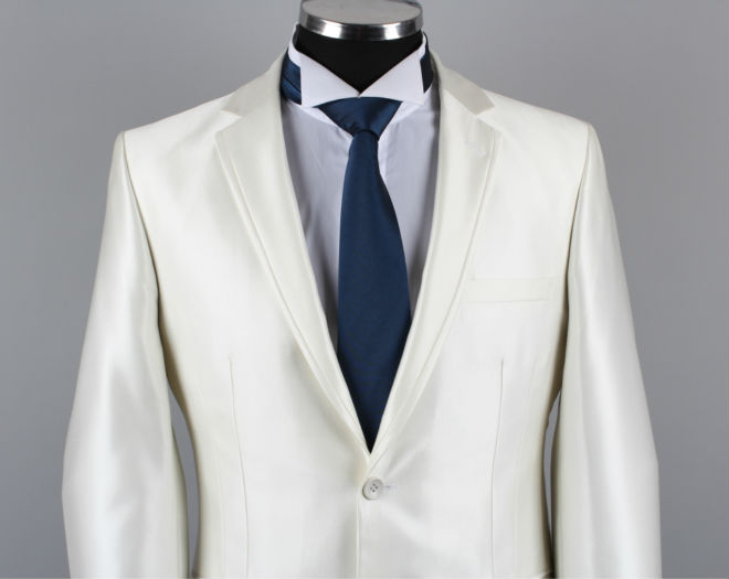 MAKROM MENS SUITS