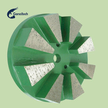 Diamond Grinding Wheels Tools for Stone Fabricating and Floor Restoration