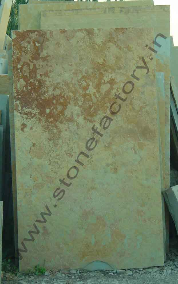 Golden Limestone