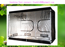 hydroculture grow tent