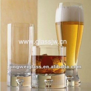 glass cup/beer cup/whisky glass cup
