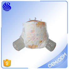 Manufacturer Factory Price High Quality Customrized Nice Breathable Sleepy Baby Disposable Diapers
