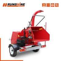 RunXin wood chipper/wood chips making machine with CE