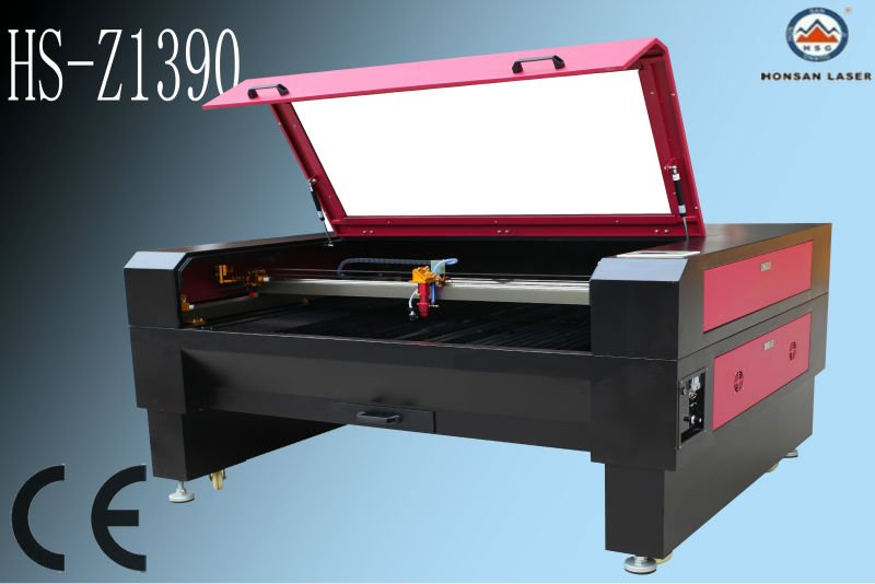 Professional precision best-seller for signs industry laser cutter