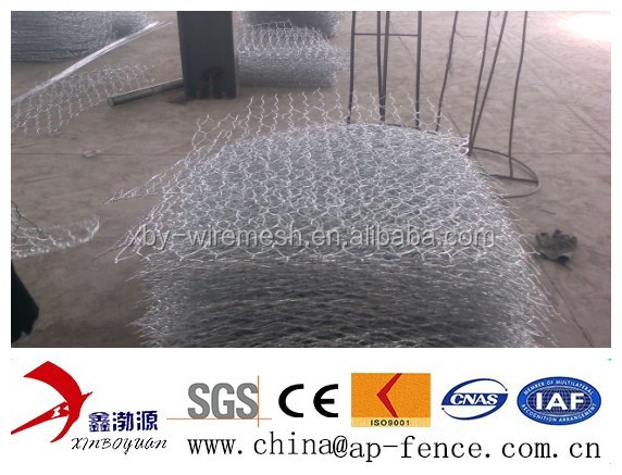 Factory Hexagonal Wire <strong>Netting</strong>, Width of 0.2 to 2.0m, for Chickens