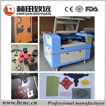 Mini 6090 laser engraving machine /digital cutter /china cheap cnc co2 laser machine