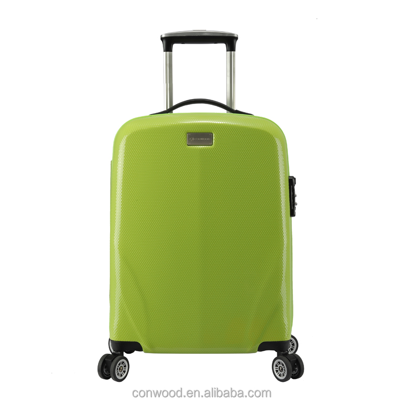 Conwood PC047 heys hardside luggage