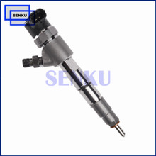 Diesel Engine Oil Injector 0445110293 Nozzle 0 433 172 022 Suitable for GREATWALL Wingle 2.8D 4x4 CC10 70kw 12/2006-