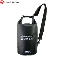 Dry bag backpack waterproof camping bag for swimming camping outdoor sports