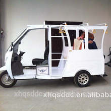 2014 hot sale bajaj style tricycle tricycle with eec