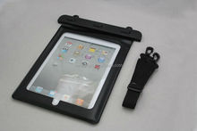 waterproof diving case for tablet PC