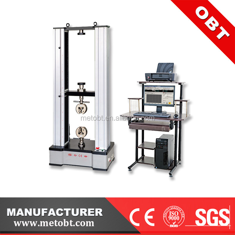The Best China traction tensile tester 100kn of Good Seals