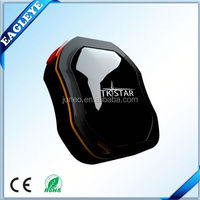 new gsm/gprs/gps car black box with gps tracker android/ios app tracking