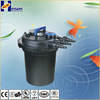 2016 CPF-250 supper pond filter Garden Koi Pond Filter UV Water Filter