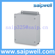 Project Waterproof Stainless Steel Metal Distribution Box