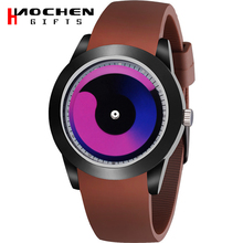 2018 Fancy Cool Bracelet Ladies Wristwatch Silicone LED Watches Women Best Price