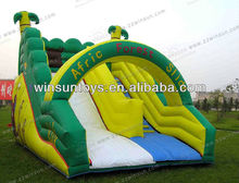 2013 Newest inflatable water slide for kids and adults with cheap price