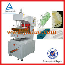 good carrying conveyor belt welding machine