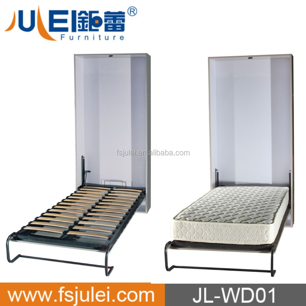 fashional new hidden wall bed in furniture JL-WD01B