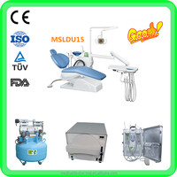 used dental lab equipment china for sale (MSLDU15H)