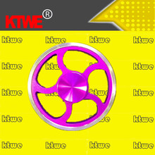 metal top spinner hand toy finger gyroscope