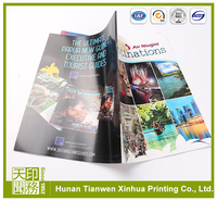 Monthly Fashion Printing magazine design and printing