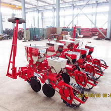 3-point Mounted Corn Seeds Planting Machine