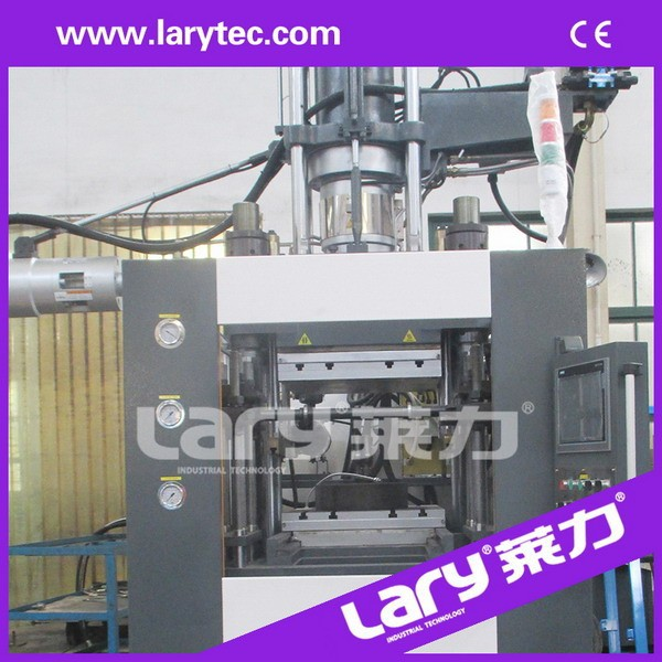 high precision new technology 400tons rubber injection molding machine