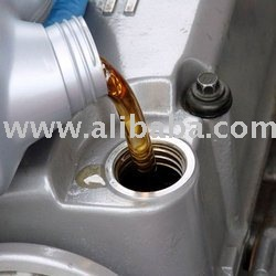 Gasoline Engine Oils