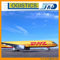DHL/Fedex/ UPS/TNT/EMS international air freight from ShenZhen/Guangzhou to Mexico