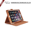 Foldable Leather Tablets Case With Stand Function for Ipad Pro 12.9 inch