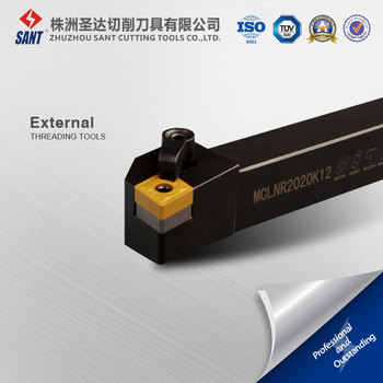 carbide cutting tool