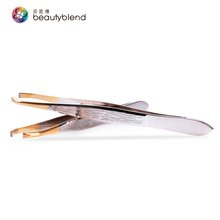 Beautyblend C-8001 Makeup Tools Stainless Steel Eyebrow Tweezers High Quality Precision Tweezers