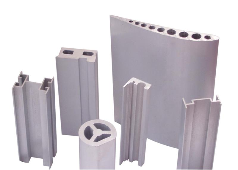ABS plastic metal china supplier aluminum extrusion profile t slot extrusion
