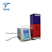 3000W contactless ultrasonic cell crusher, probe sonicator, Laboratory Ultrasonic Cell Disruptor