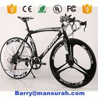 20 INCH BMX Steel Full Suspension Bicycle Mountain Bike MTB Bicycle