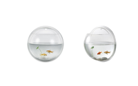 Professional glass aquarium modern aquarium,Clear fishing tank
