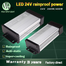 DC 24V LED Switching Driver Power Supply