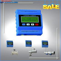 Ultrasonic flow meters china supplier