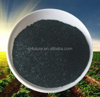 Supreme Humic Acid Powder Super Potassium Humate